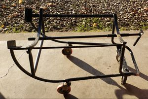 Barrel/drum dolly for Sale in Damascus, OR