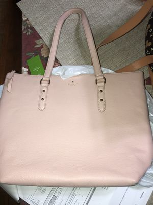 Kate Spade ♠️ large tote NWT for Sale in Whittier, CA