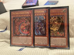 YuGiOh Lords Set for Sale in Largo, FL
