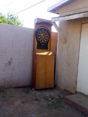 Darts game board for Sale in Phoenix, AZ