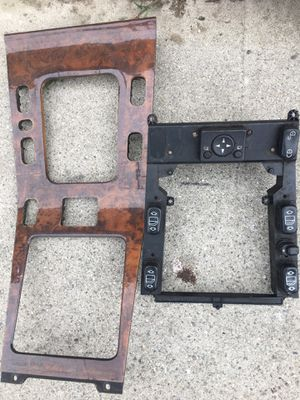 Mercedes ML parts for Sale in Compton, CA