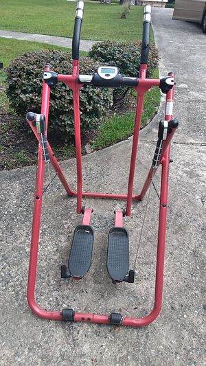 Exercise equipment in l you for Sale in Riverdale, GA