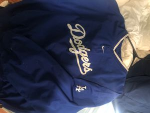 Dodger crew neck/sweater for Sale in Los Angeles, CA