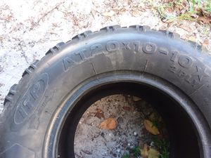 ITP ALLTRAIL 20×10-10 for Sale in Hollywood, FL