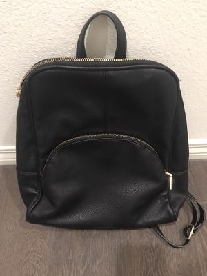 Women's black backpack for Sale in Santa Clarita, CA