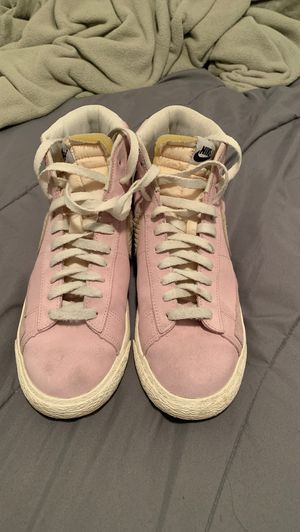 nike blazer mid premium vintage qs for Sale in National City, CA