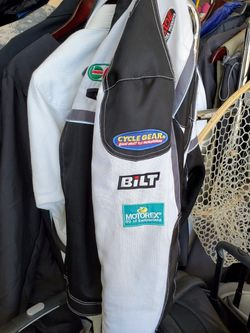 Textile Motorcycle Jacket for Sale in Naches,  WA
