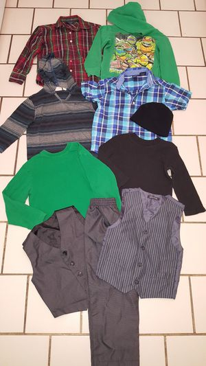 Boys clothing size 4/5 for Sale in Phoenix, AZ