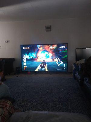 "90"" Sharp TV ! for Sale in Richmond, CA"
