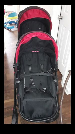 Double stroller for Sale in Jonesboro, GA