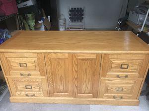 Credenza Desk for Sale in Marquette, MI
