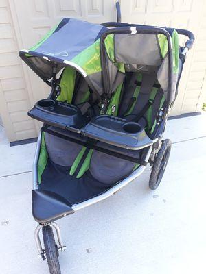 Bob Pro Double Stroller for Sale in Costa Mesa, CA