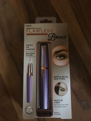 Flawless Brows AS SEEN ON TV for Sale in Woodinville, WA