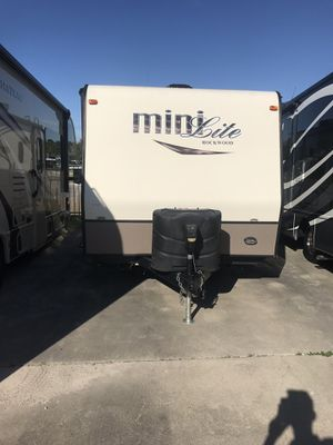 2015 Forest River Rockwood 2505s for Sale in Houston, TX