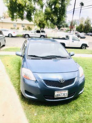 Toyota Yaris 2011 for Sale in Corona, CA