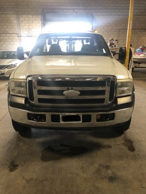 2005 Ford F450 Tow Truck for Sale in Long Beach, CA