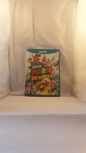 Wii U Games for Sale in Pensacola, FL