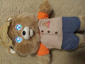 Teddy Ruxpin Talking Bear*Kids Toy* for Sale in Phoenix, AZ