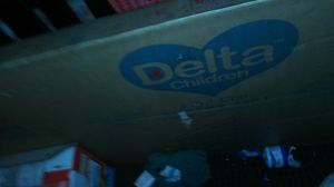 Delta baby crib for Sale in E RNCHO DMNGZ, CA