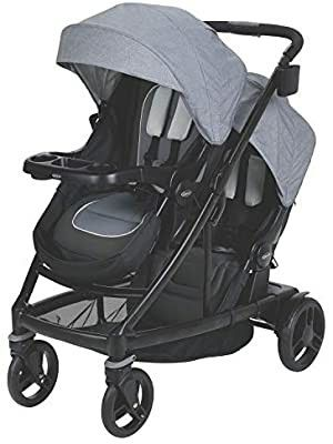 Graco Uno2Duo Double Stroller, Hayden for Sale in Cranberry Township, PA