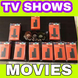 Unlock fire tv stick for Sale in Lake Worth, FL