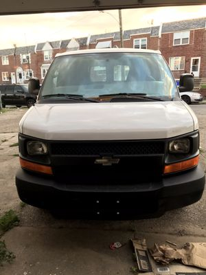 2013 Chevy express for Sale in Philadelphia, PA