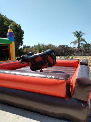 mechanical bull all event for Sale in San Diego, CA