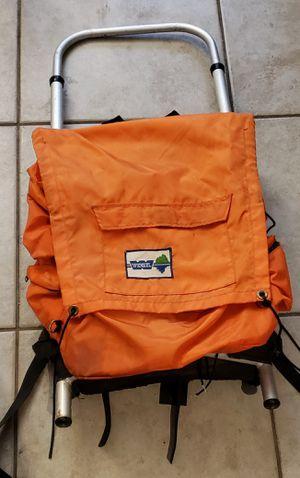 Older Wenzel Treckkers Aluminum Frame Hiking Backpack for Sale in Las Vegas, NV