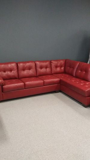 Sectional couch for Sale in Grove City, OH