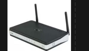 D-Link 300 Mbps Router for Sale in Elizabeth, NJ