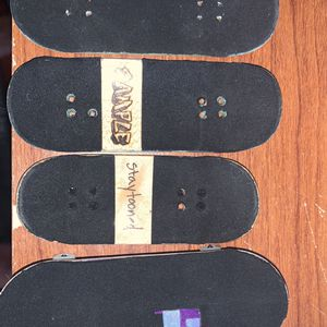 Pro Finger boards for Sale in Garden Grove, CA