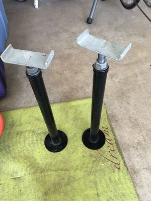 RV or trailer heavy duty slide out stabilizer jack for Sale in Rancho Cucamonga, CA