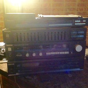 Stereo system for Sale in Pittsburgh, PA
