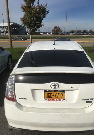 Toyota Prus's for Sale in Buffalo, NY