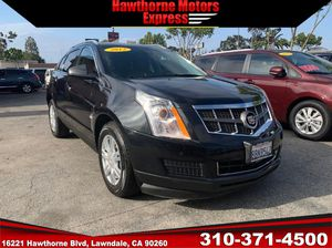 2012 Cadillac SRX for Sale in Lawndale, CA