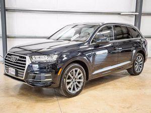2017 Audi Q7 for Sale in Buda, TX