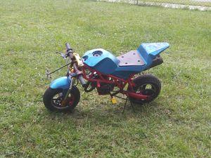 49 cc venom super pocket bike for Sale in Melbourne Village, FL