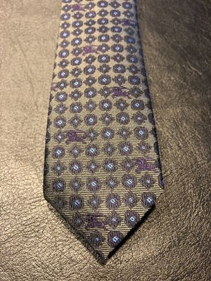 Burberry tie for Sale in Anchorage, AK