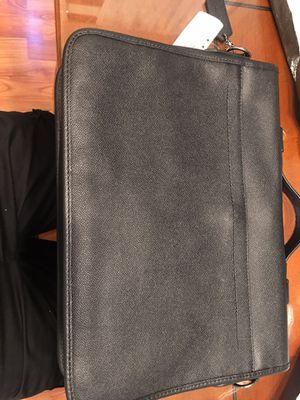 Coach messenger bag for Sale in Glendale, CA