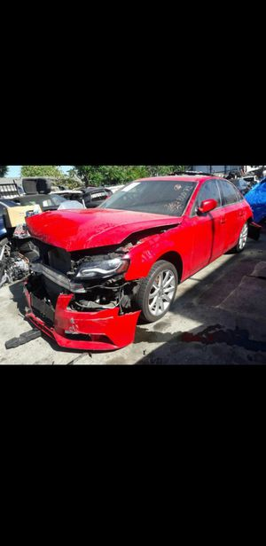 2012 Audi A4 parts for Sale in Los Angeles, CA