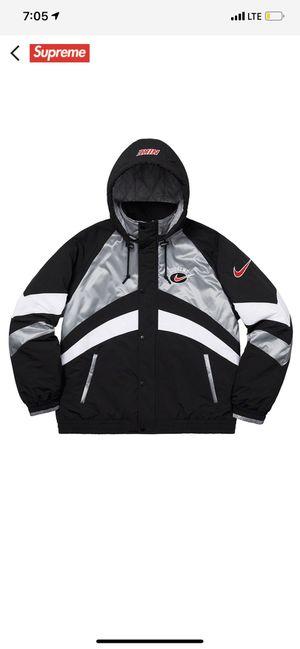 Nike Supreme jacket for Sale in Orlando, FL