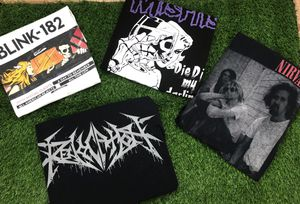 Band T-Shirts for Sale in Rancho Cucamonga, CA