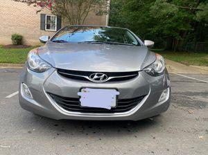Hyundai Elantra 2012 for Sale in Annandale, VA