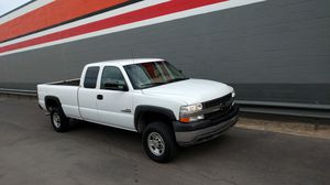 2001 Chevy Silverado 2500 HD Duramax for Sale in Phoenix, AZ