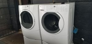 Kenmore elite for Sale in Houston, TX