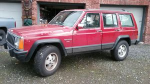 92' Jeep for Parts for Sale in Lake Stevens, WA