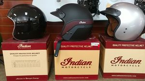 Indian motorcycle Helmets for Sale in Glendale, AZ