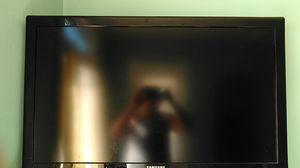 40 inch Samsung hdtv for Sale in Larned, KS