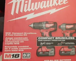 Sawsall And Milwaukee Drill Driver Set Are Brand New One Dewalt Drill Is Used And The Other One Is Pretty Much New for Sale in Nashville,  TN