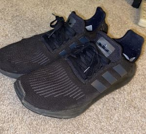 Adidas Running Sock Shoes Size 10.5 for Sale in Alexandria, VA
